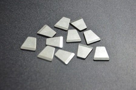 Electrical Contact Points Powder Metallurgy Materials Silver Alloy Button Contact